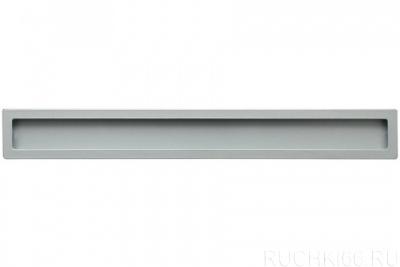 Ручка-скоба врезная 320 мм