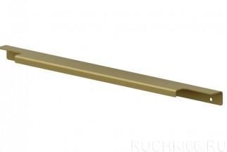 Ручка торцевая накладная L.596 мм