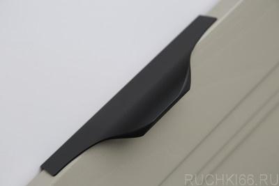 Ручка торцевая накладная L.148 мм